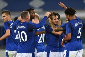 Out of form Everton seeking for a must needed victory
