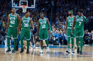 Boston Celtics Vs Philadelphia 76ers: Watch online [30 November, 2017]
