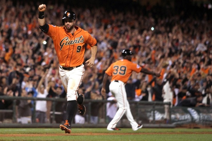 San Francisco Giants live stream