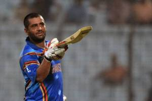 Afghanistan players are under spot light in the BPL 2017