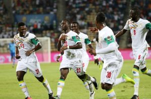 Senegal Vs Madagascar [AFCON Qualifier]: 23 March, 2018