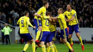 Sweden Vs South Korea Live stream online