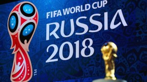FIFA confirmed team Base Camp for 2018 World Cup