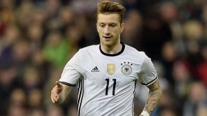 Marco Reus dreaming to return Germany squad in FIFA world cup 2018