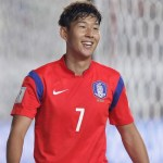Five countries from Asia region going to play in FIFA World Cup 2018