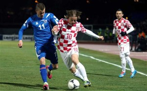 Iceland Vs Croatia: Past H2H, World Cup 2018 Match Prediction