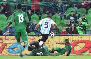 Nigeria Vs Argentina: Match Prediction, Head to head [World cup 2018]