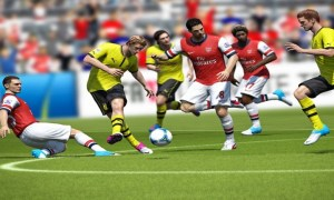 Calm your mind with online games besides World Cup 2018