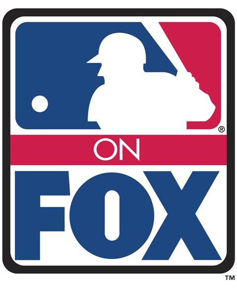 MLB ON FOX: LOGO
