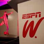ESPNW Summit - October 8, 2014