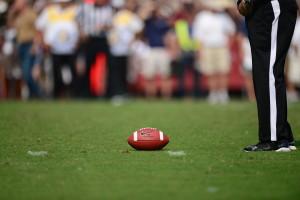 Football - September 14, 2013