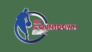 NBA countdown
