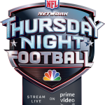 """THURSDAY NIGHT FOOTBALL"" ON NBC, NFL NETWORK, AMAZON PRIME VIDEO & UNIVERSO AVERAGES 13.8 MILLION VIEWERS ACROSS ALL PLATFORMS"