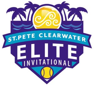St. Pete Clearwater Elite Invite Logo