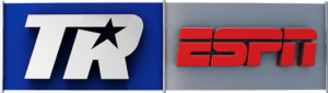 Top Rank ESPN Logo