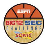 Big 12 SEC Logo
