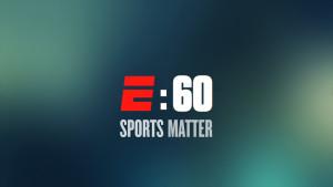 E60 SPORTS MATTER BLUE NO LINES