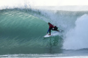 """Mick Fanning of Australia (pictured) after his round one victory at the JBay Open in South Africa on Wednesday July 6, 2016. PHOTO: © WSL/ Cestari SOCIAL:<a href=""""http://twitter.com/wsl"""" target=""""_blank"""" rel=""""nofollow"""" data-recalc-dims=""""1""""></noscript>@wsl</a> <a href=""""http://twitter.com/kc80This"""" target=""""_blank"""" rel=""""nofollow"""">@kc80This</a> image is provided by the Association of Surfing Professionals LLC (""""World Surf League"""") royalty-free for editorial use only. No commercial rights are granted to the Images in any way. The Images are provided on an """"as is"""" basis and no warranty is provided for use of a particular purpose. Rights to individuals within the Images are not provided. The copyright is owned by World Surf League. Sale or license of the Images is prohibited. ALL RIGHTS RESERVED."""
