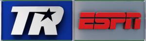 Top Rank ESPN Logo