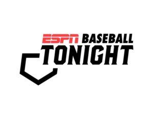 Baseball Tonight Logo