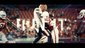 Run It - CFB Anthem