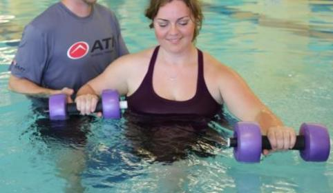 Why Aquatic Therapy Is a Great Choice for Treating Injuries