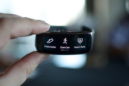 Wearable Tech is New Top Fitness Trend for 2019