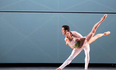 Injuries Impacting Professional Dancers
