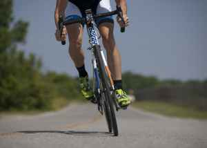Why Cycling Is Great for the Over Sixties