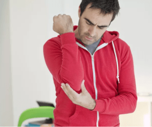 Elbow Injuries and Rehabilitation
