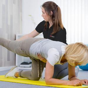 Yoga or Physical Therapy: Is Yoga a Competitor to PT?