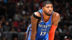 Paul George Bilateral Shoulder Surgery