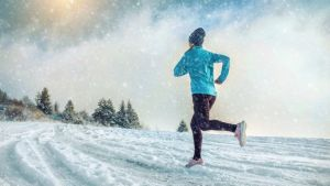 Winter Running Tips with Athletico