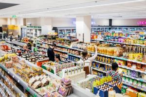 How to Protect Against Germs at the Grocery Store