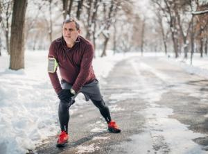 Staying Motivated and Safe When Working Out During Winter Months