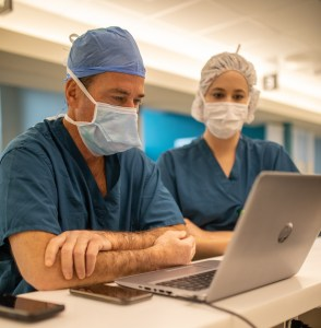 The Changing Responsibilities of An Orthopaedic Surgeon and Team Physician