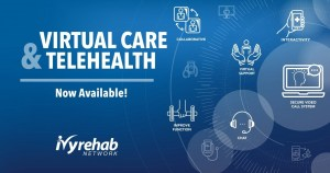 Virtual Care & Telehealth Now Available