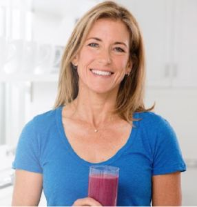 Ep 4: Karen Malkin discusses Inflammation, Stress, Sleep, Toxins and much more
