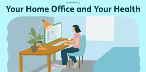 Your Home Office and Your Health