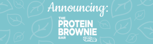 The Protein Brownie Bar