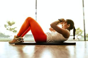 Does Your Workout Gear Affect Your Fitness Regime?