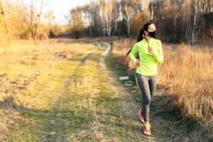 ASK THE DOCTOR: Running a Marathon during Coronavirus