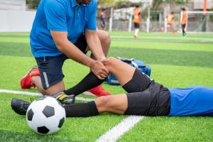 Ask the Doctor: Which Sport suffers most from ACL Injuries