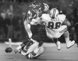 Tune-In Sunday: Talk with former Bears Safety Doug Plank Discussing Past Injuries (Part II); NBA Season Start Outside Of Bubble