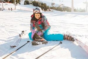 Ask the Doctor: About Winter Sports Injuries