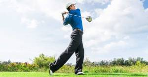 Preparing for the Golf Season with GolfTec; Sleep Therapy with Athletico
