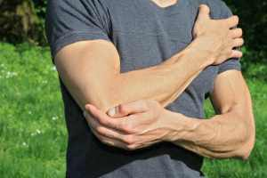 Elbow Dislocation Causes, Symptoms, and Treatment