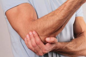 Using PRP vs Surgery for Elbow Injuries, by Dr. Nik Verma