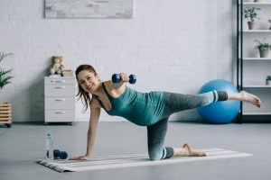 5 Tips for Staying Fit and Avoiding Injury During Pregnancy