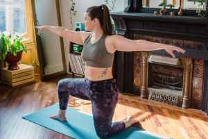 Exercising At Home Without Breaking The Bank